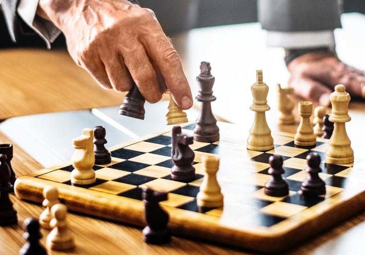 Choose Your Own IT Management Improvement Battles